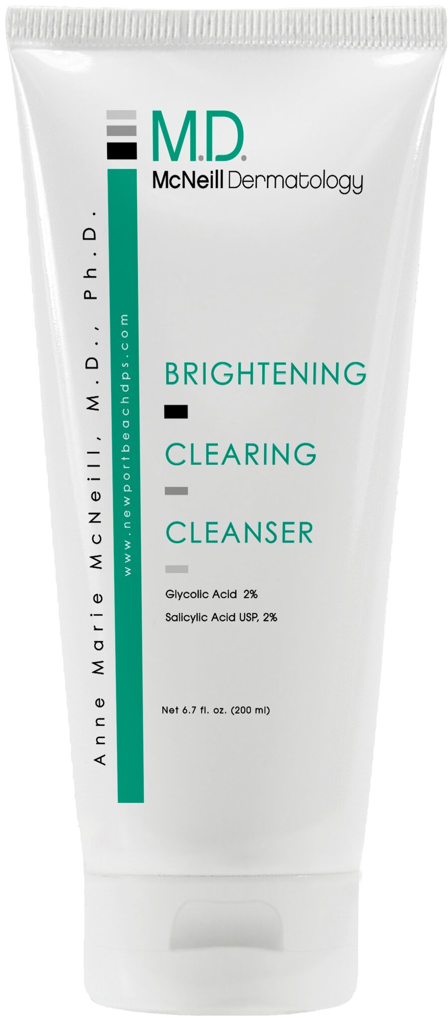 Product Newport Beach Dermatology Plastic Surgery Twin Pack Ovale Micellar Water Brightening 200ml Md Mcneill Clearing Cleanser