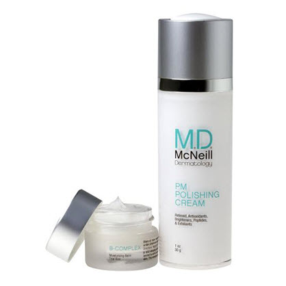 M.D. McNeill PM Polishing Cream